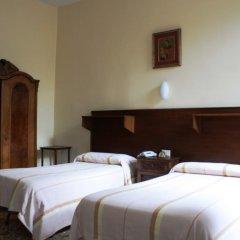Отель Casa Caburlotto 2* Стандартный номер с 2 отдельными кроватями фото 4