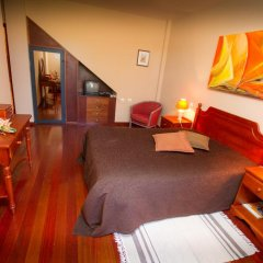 Hotel-rural Estalagem A Quinta 3* Стандартный номер фото 9