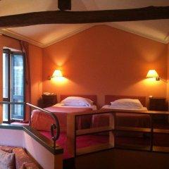 Hotel Gattapone 4* Стандартный номер с различными типами кроватей фото 9