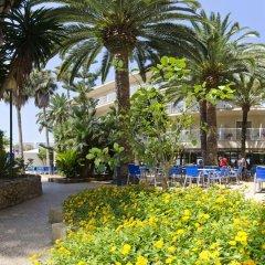 Club Hotel Aguamarina фото 7