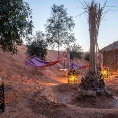 Отель Ali & Sara's Desert Palace Марокко, Мерзуга - отзывы, цены и фото номеров - забронировать отель Ali & Sara's Desert Palace онлайн