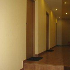 Отель Hostel4u Номер категории Эконом фото 6