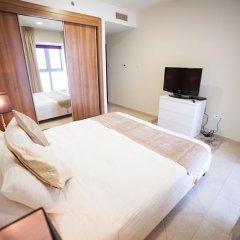 Отель Yanjoon Holiday Homes - Princess Tower комната для гостей фото 4