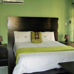 Отель Berry Bliss Guest House 4* Стандартный номер фото 15