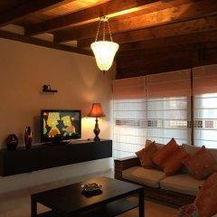 Отель El Granillo комната для гостей фото 3