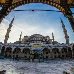 Old City Family Hotel Турция, Стамбул - отзывы, цены и фото номеров - забронировать отель Old City Family Hotel онлайн фото 4