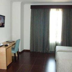 Luna Hotel Zombo 3* Стандартный номер с различными типами кроватей фото 3