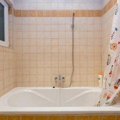 Отель Király Modern Home ванная фото 2