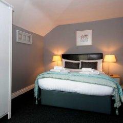 Hotel St. George by The Key Collection 3* Апартаменты с различными типами кроватей фото 8