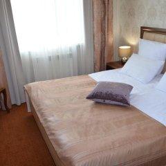 Мини-отель Крокус SPA Стандартный номер с различными типами кроватей фото 10