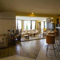 Отель Coral Болгария, Аврен - отзывы, цены и фото номеров - забронировать отель Coral онлайн интерьер отеля