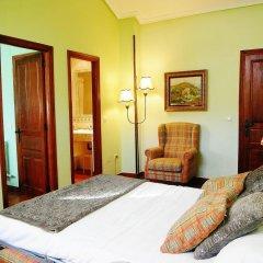 Hotel Rural El Otero комната для гостей фото 2