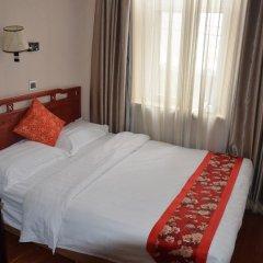 Beijing Hyde Courtyard Hotel 3* Стандартный номер с различными типами кроватей фото 3