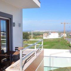 Отель Residência Astramar балкон