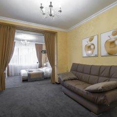 Гостевой Дом ART 11 Люкс с различными типами кроватей фото 10
