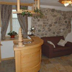 Отель Agritur Al Canyon Монклассико комната для гостей фото 2