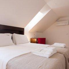 Отель Feels Like Home Rossio Prime Suites 4* Люкс фото 16