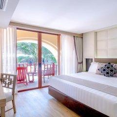 Отель Graceland Resort And Spa 5* Номер Делюкс