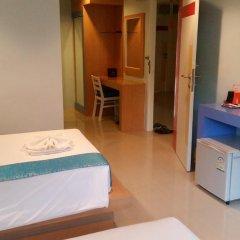 Отель Krabi Serene Loft Hotel Таиланд, Краби - отзывы, цены и фото номеров - забронировать отель Krabi Serene Loft Hotel онлайн комната для гостей фото 3