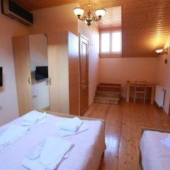 Отель Guest House Goari Грузия, Тбилиси - отзывы, цены и фото номеров - забронировать отель Guest House Goari онлайн комната для гостей фото 4