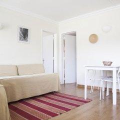 Отель Sintra Sol - Apartamentos Turisticos Апартаменты 2 отдельные кровати фото 15