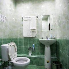 Мини-Отель Алмаз Номер Эконом с 2 отдельными кроватями фото 3
