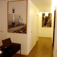 Отель Loaldia Испания, Сан-Себастьян - отзывы, цены и фото номеров - забронировать отель Loaldia онлайн интерьер отеля фото 3
