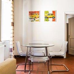 Отель Casa di Campo de' Fiori Апартаменты с различными типами кроватей фото 3