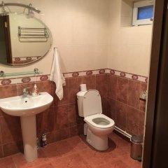 Отель Guesthouse Şara Talyan ванная