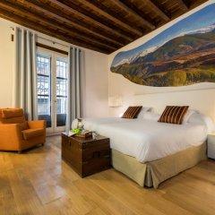 Rusticae Gar-Anat Hotel Boutique 3* Стандартный номер с 2 отдельными кроватями фото 4