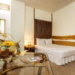 Art Hotel Simona 3* Стандартный номер с разными типами кроватей фото 9