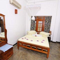 Отель Lahiru Villa комната для гостей фото 5