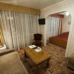 Гостиница Россия 3* Стандартный номер с 2 отдельными кроватями фото 13