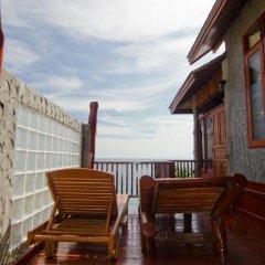 Отель Dusit Buncha Resort Koh Tao 3* Номер Делюкс с различными типами кроватей фото 27