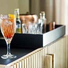Отель Memmo Principe Real Лиссабон гостиничный бар