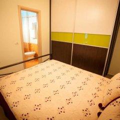 Отель Ionian Gateway Албания, Саранда - отзывы, цены и фото номеров - забронировать отель Ionian Gateway онлайн ванная фото 2
