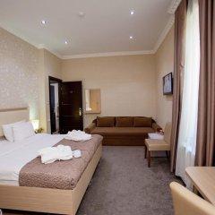 Отель Rustaveli Palace Полулюкс с различными типами кроватей фото 23