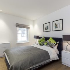 Отель Leicester Square - Piccadilly Circus Apt комната для гостей фото 5