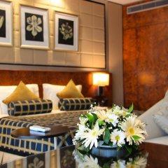 Calista Luxury Resort 5* Президентский люкс с двуспальной кроватью фото 4