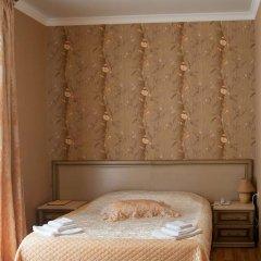 Гостиница МариАнна Стандартный номер с различными типами кроватей фото 16