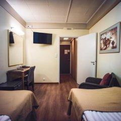 Arthur Hotel 3* Стандартный номер с 2 отдельными кроватями фото 2