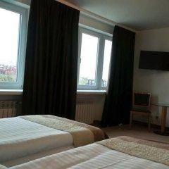 Hotel Logos Номер Делюкс с различными типами кроватей фото 5
