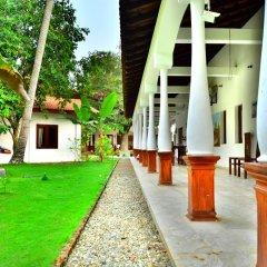 Отель Lucas Memorial Шри-Ланка, Косгода - отзывы, цены и фото номеров - забронировать отель Lucas Memorial онлайн фото 3
