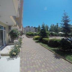 Отель VP Kamelia Garden Studios Солнечный берег