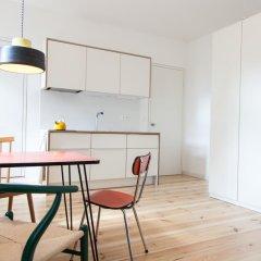 Апартаменты Sunny Boutique Studio Apartment в номере фото 2