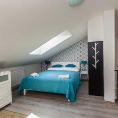 Апартаменты Comfortable Prague Apartments Улучшенные апартаменты с 2 отдельными кроватями фото 6