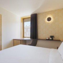 Отель HF Fenix Urban 4* Номер Комфорт с различными типами кроватей фото 3