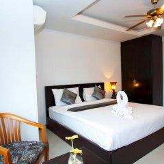Отель Wonderful Guesthouse комната для гостей фото 2