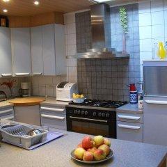 Отель B&B Casa Gabriel Бельгия, Брюссель - отзывы, цены и фото номеров - забронировать отель B&B Casa Gabriel онлайн в номере