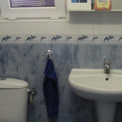 Отель Family House ванная фото 2